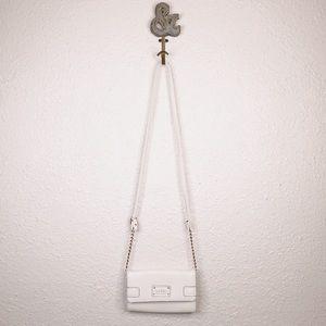 NICOLE MILLER/ crossbody purse
